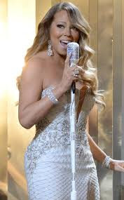 Mariah Carey Rushed to Hospital With Dislocated Shoulder
