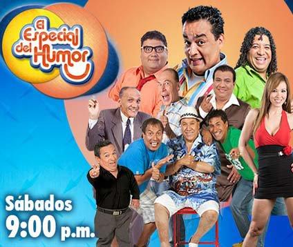 El Especial del Humor – Sabado 30-08-14 ()
