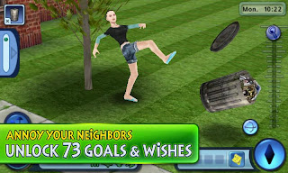 Game The Sims 3 Versi Android