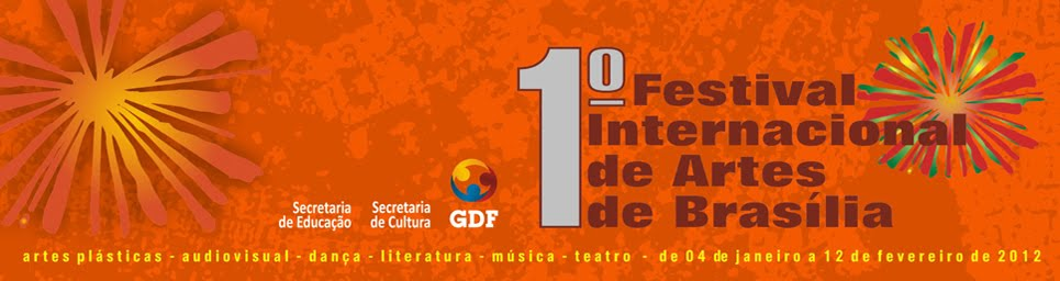 Festival Internacional de Artes de Brasília