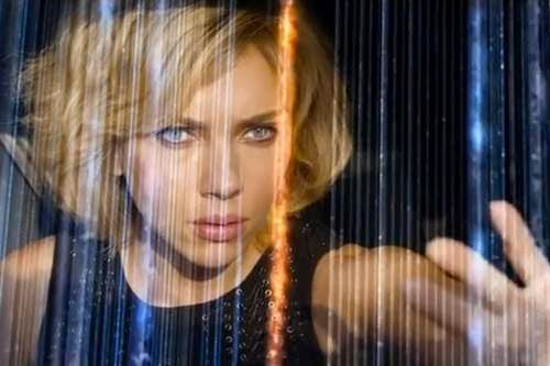 Lucy - Official Trailer (2014)