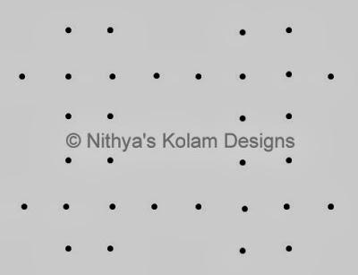 1 Kolam 101 : Apartment Nelli Kolam