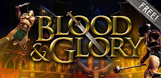 Blood and Glory HD