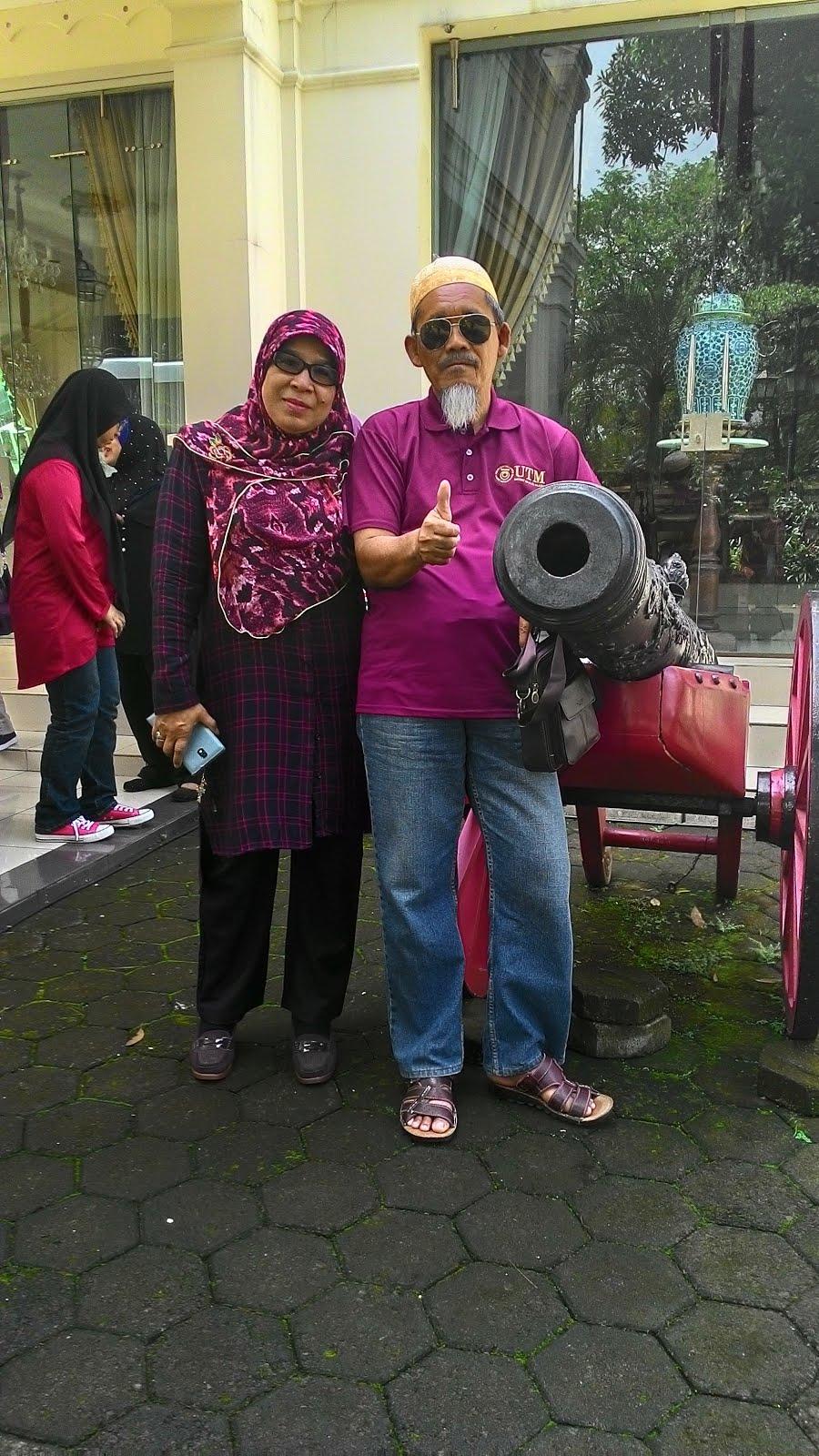 Yogyakarta - Solo