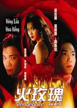Vòng Lửa Hoa Hồng - Vengeance