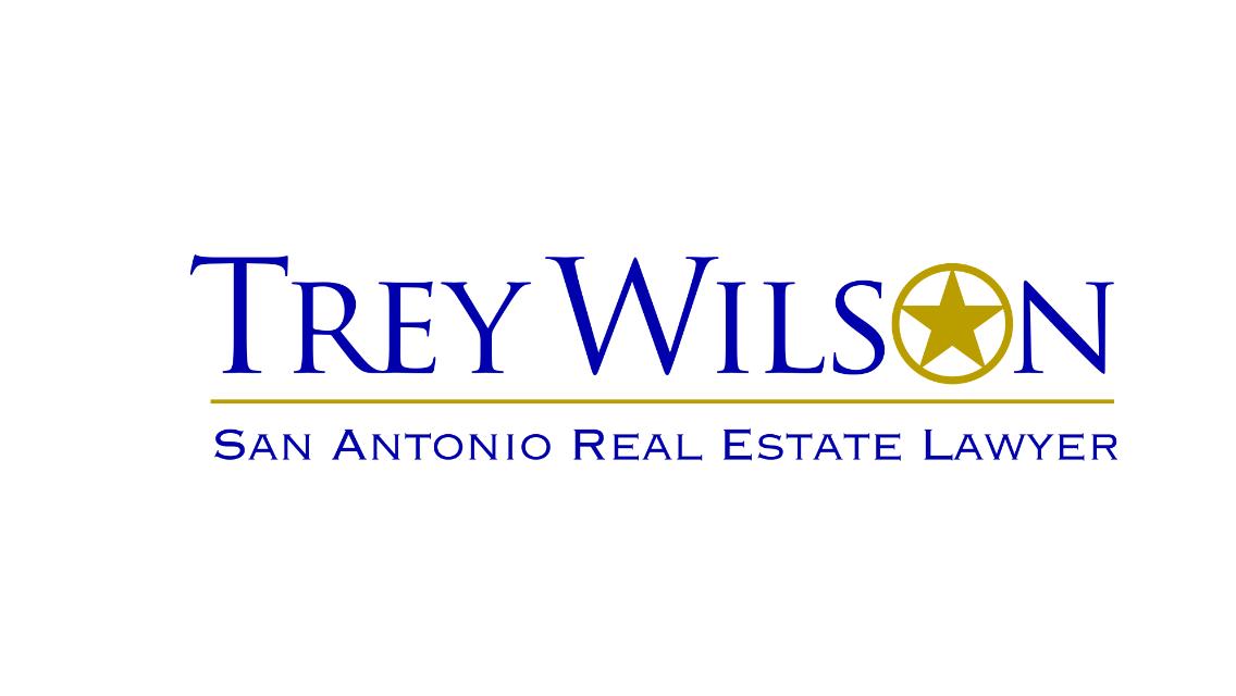 Trey Wilson Real Estate Attorney San Antonio