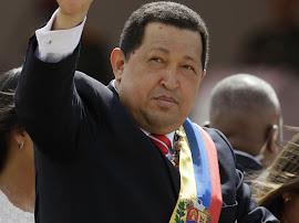 EUA atuam para derrubar Chávez