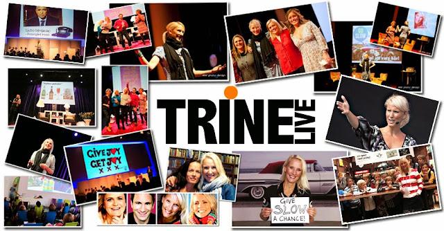 Trine Live
