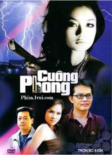 Cuồng Phong - Cuong Phong Vctv5