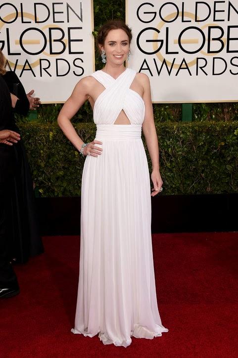 2015 Golden Globes