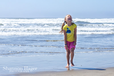 Shannon Hager Photography, Beach Portraits, Nye Beach