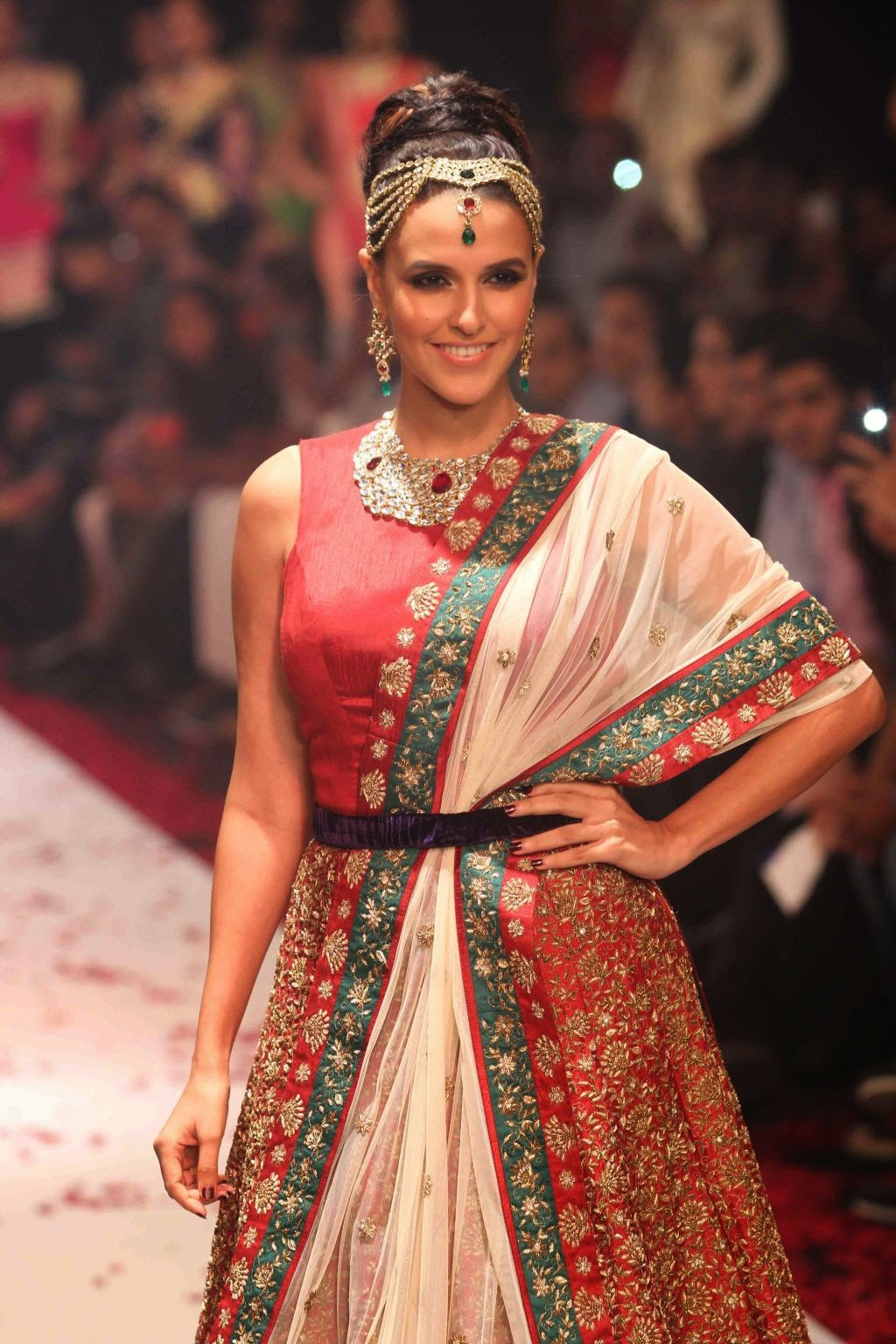 Neha Dhupia HD Wallpapers Free Download