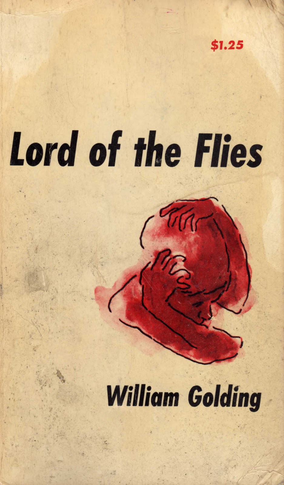 """an analysis of the concept of evil in the novel lord of the flies by william golding """"lord of the flies"""", literary analysis of the novel by william golding philosophical novel-parable """"lord of the flies"""" by william golding has first seen the light of day in 1954 at first, many publishers did not want to accept the manuscript by an unknown author, but, after the novel had been printed, it immediately caught the attention of readers and."""