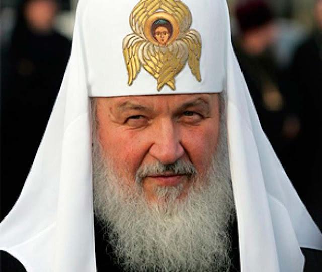 Патриарх Кирилл поздравил пользователей сети «ВКонтакте» с Днём студента