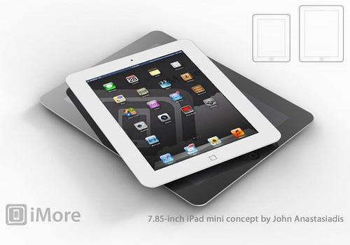 Apple Akan Hadirkan iPad Mini Seharga Rp 1,8 Jutaan?