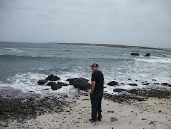 Punta de Choros - Chile
