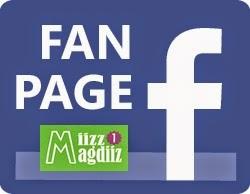 Unete al FanPage de Facebook
