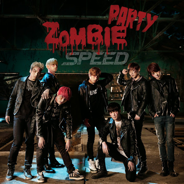Speed Zombie Party