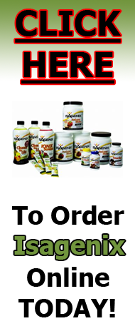 Order Isagenix and Receive FREE Cleanse Coaching