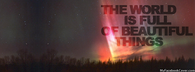 The World Facebook Covers