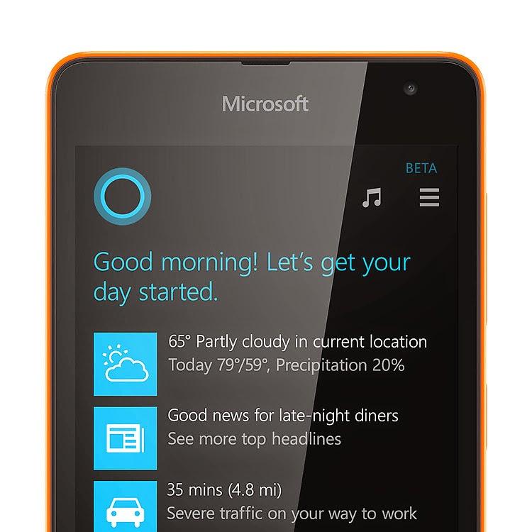 harga Smartphone Windows terbaru lumia 535