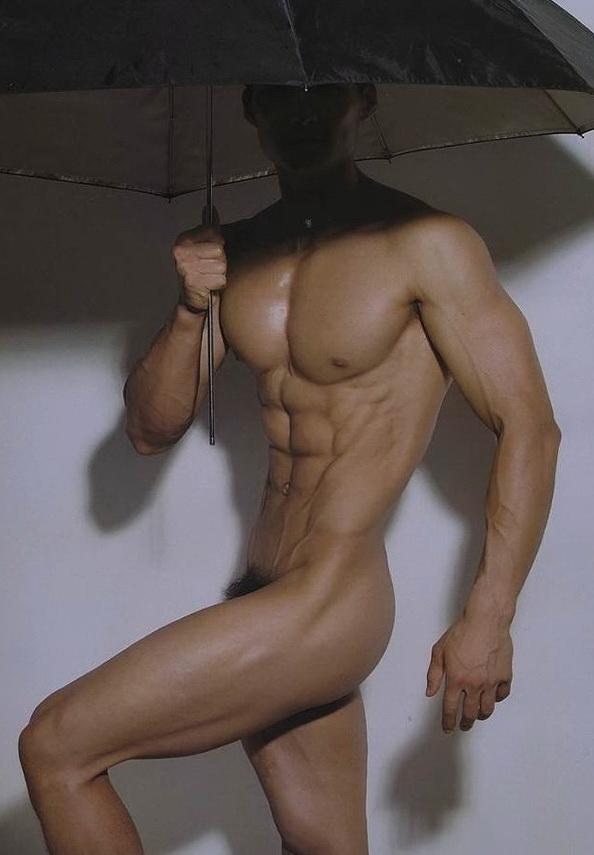 голые парни красивые тела фото
