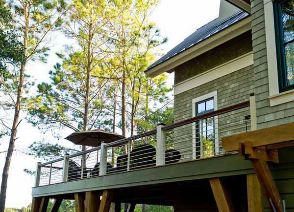 dak rumah dari kayu hgtv dream home 2016 desain rumah 2016