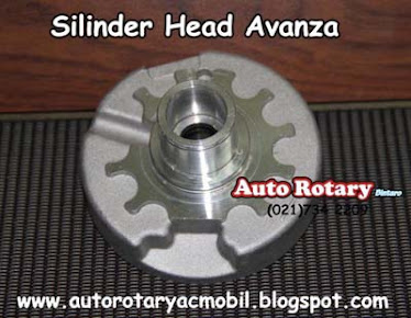 Silinder Head Avanza