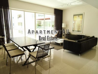 Estella apartments in HCMC high-class furniture