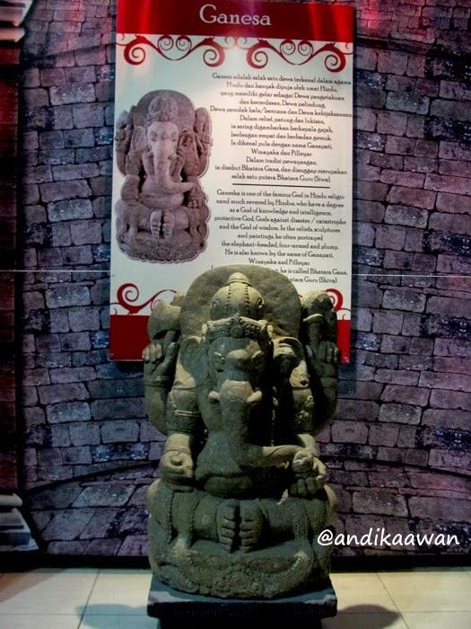 Objek Wisata Bersejarah di Probolinggo Museum Probolinggo