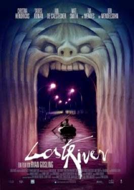 Lost River 2015