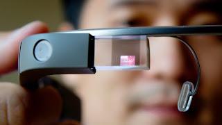 Google, Google Glass