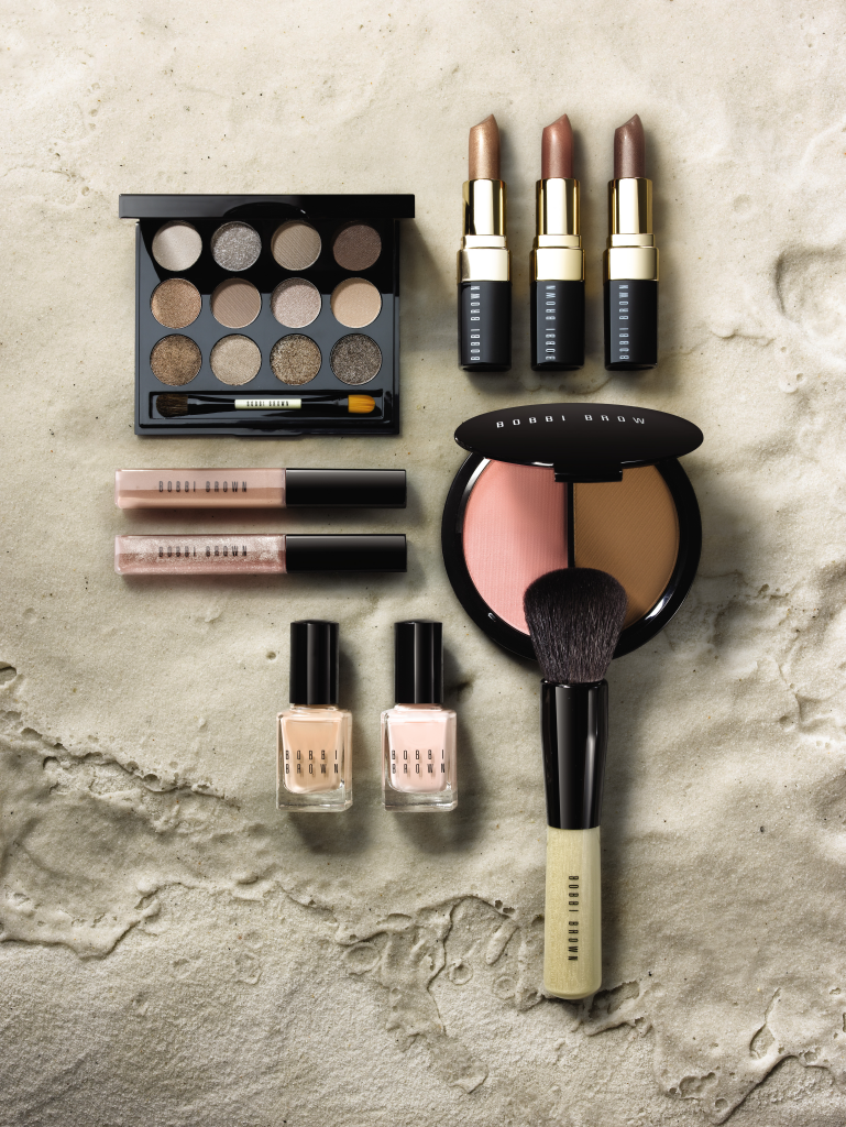 Bobbi Brown Sandy Nudes Summer 2015 Makeup Collection picture