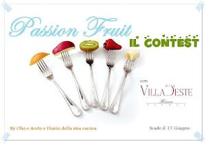 Scade il 17 GIUGNO - Passion Fruit