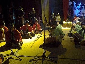 Festival Seni UKM 2012