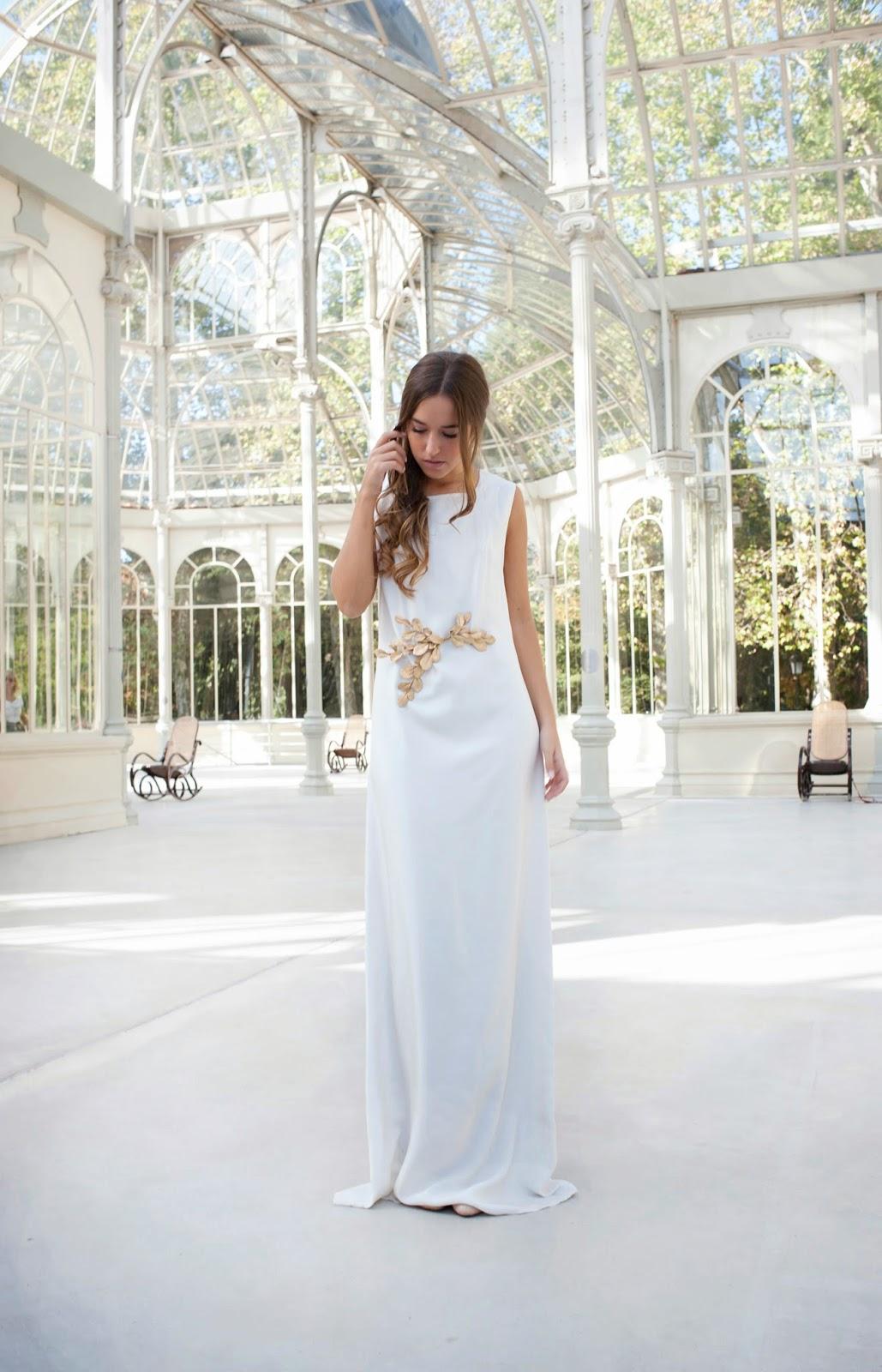 vestido de novia impuribus