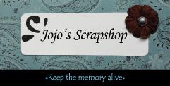 Jojo's Scrapshop