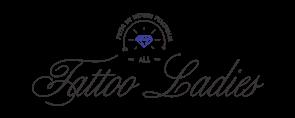 Tattoo Ladies - Tatuagens Femininas