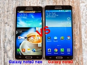 Samsung-galaxy-note-3-VS-Samsung-galaxy-note-3-neo