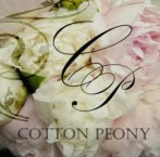 Cotton Peony 