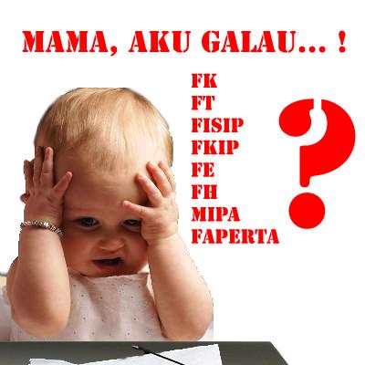 4 Pertanyaan ini Akan Menentukan Jurusan Kuliah yang Cocok Untukmu, Hey Calon Mahasiswa Baru!