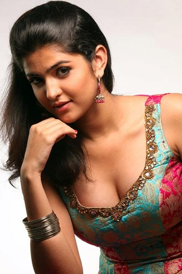 Indian Actress & Model Deeksha Seth Hot Photos-2