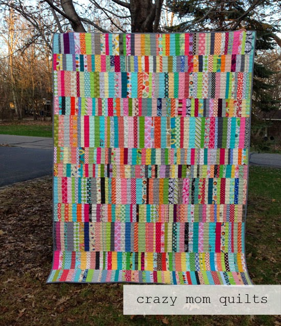 crazy mom quilts: candy coated 3 complete : crazy mom quilts - Adamdwight.com