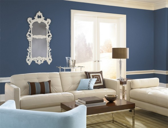 Impressive Living Room Paint Colors Interior 588 x 446 · 48 kB · jpeg