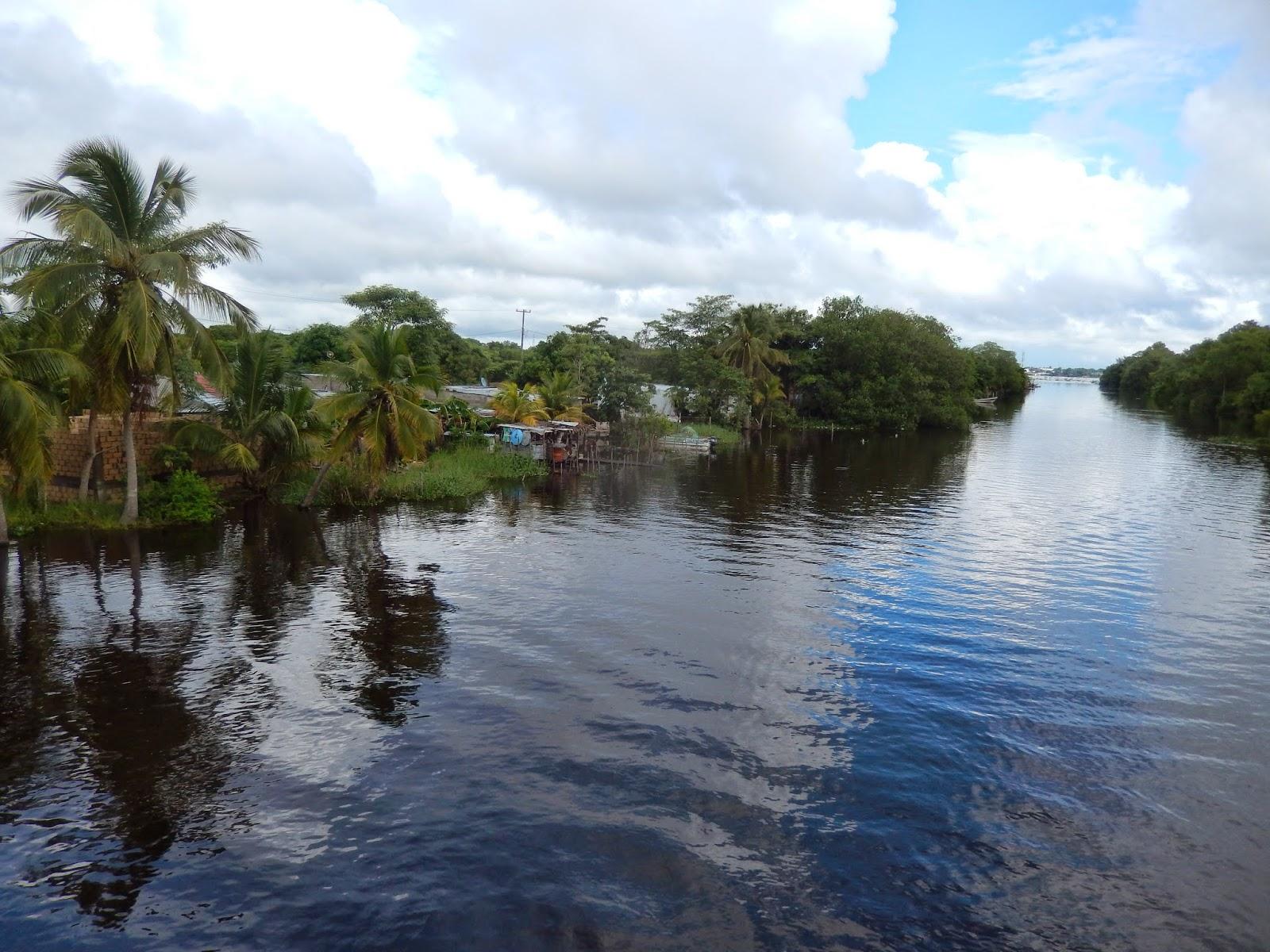 Tabasco, rio, inundación