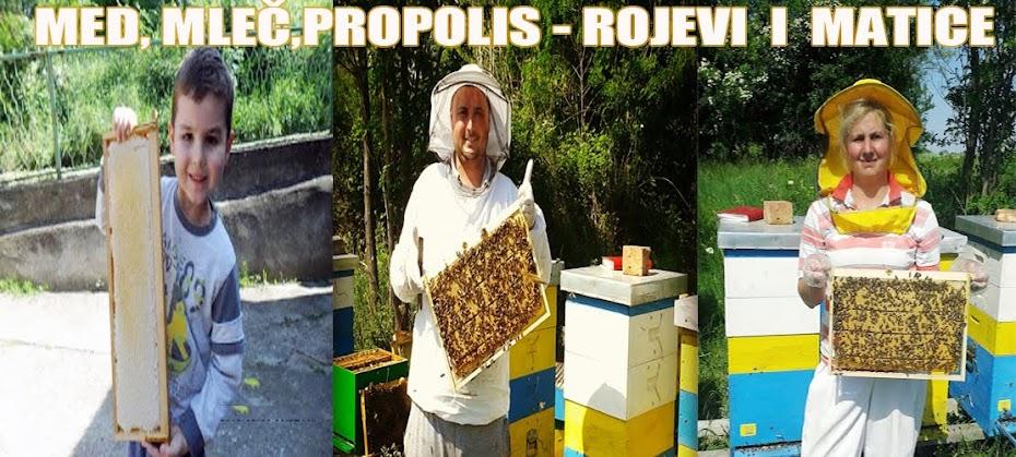 Pčelarstvo Miladinović sa Homolja