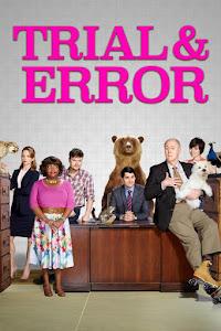 Trial & Error Poster