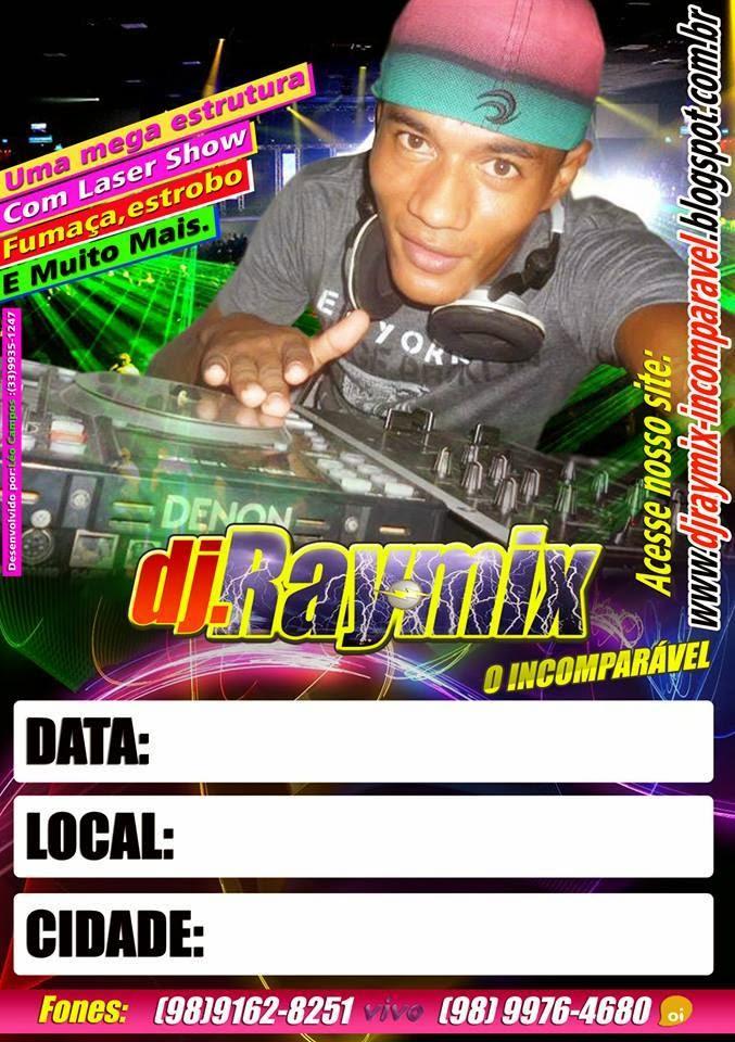 Dj Raymix