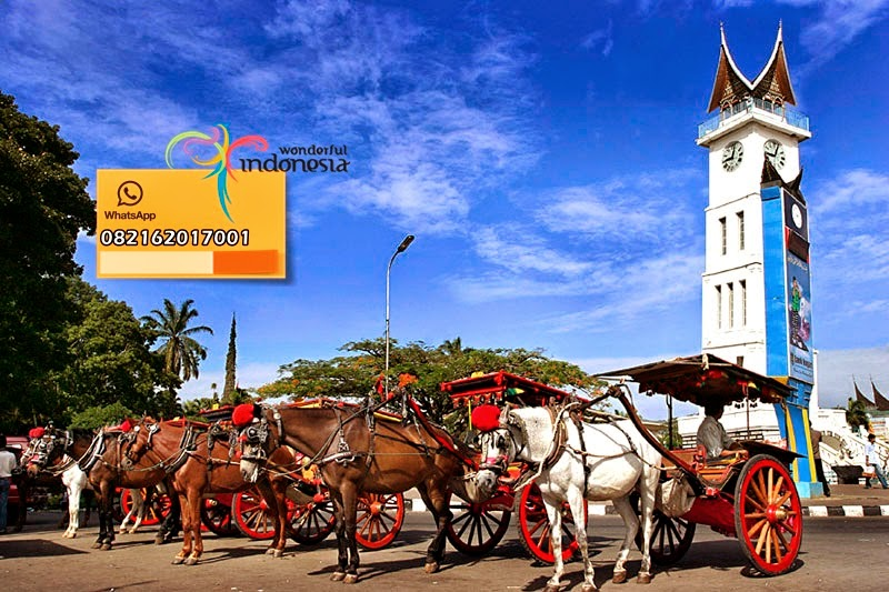 Packages Padang BukitTinggi