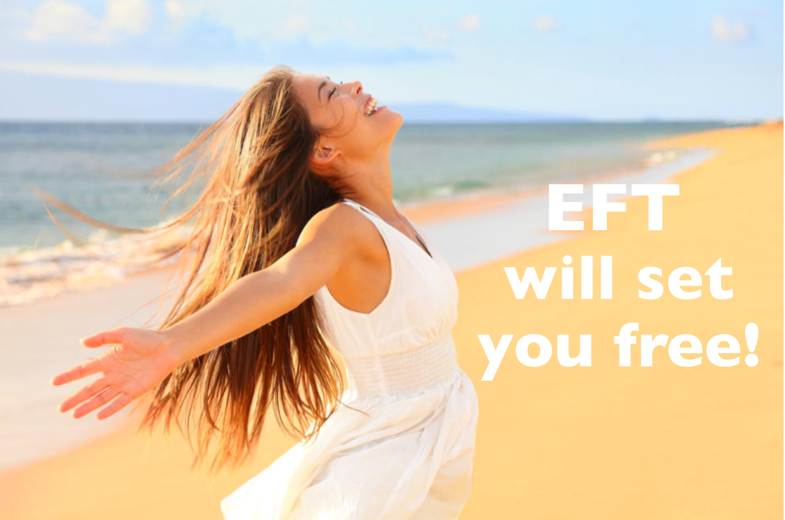 EFT Is a Superpower
